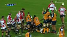 Montpellier v Gloucester Rugby (P5) - Highlights 24.11.19