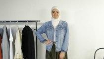 4 لفات حجاب مبتكرة تتماشى مع مختلف إطلالاتكِ