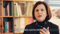 Les enseignements du débat #PNGMDR, par Isabelle Harel-Dutirou, présidente de la commission particulière