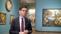 Reportage : Luca Giordano (1634-1705) | Petit Palais