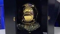 تسريب إسم الفائز بجائزة الكرة الذهبية