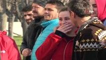 Kargocuda eşini öldüren sanık için ağırlaştırılmış müebbet hapis cezası talebi