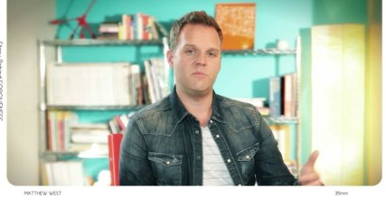 """Matthew West - The Story Behind The Song """"Forgiveness"""""""
