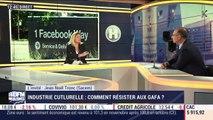 Jean-Noël Tronc (Sacem): Comment se porte le secteur des industries culturelles et créatives? - 28/11