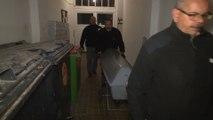 Ehefrau in Wien-Favoriten erstochen: Täter geständig