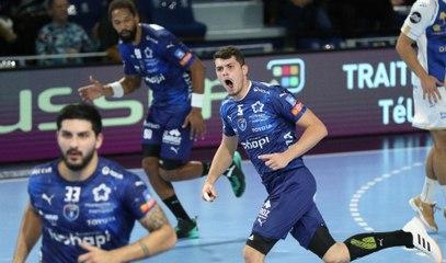Résumé de match-LSL-J11-Montpellier/Dunkerque-27.11.2019