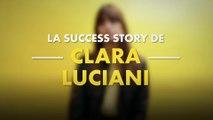La success story de Clara Luciani