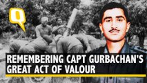Remembering Captain Gurbachan Salaria on His 84th Birth Anniversary