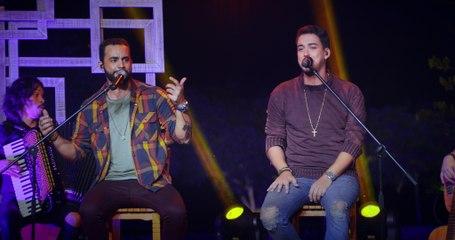 Juan Marcus & Vinicius - Solteiro Do Pedaço