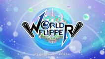 World Flipper - Bande-annonce