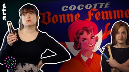 L'électroménager a-t-il révolutionné la vie des femmes ? | Manon Bril & Zeste de Science | Le Vortex#18