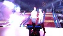 Arnar Jonsson v Dom Barrett - Men's Stepladder Final WBT Kuwait Open 2019