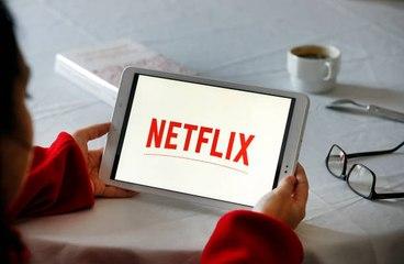 ¡Netflix convertirá algunas de sus series en libros!