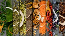 Das sind die 6 Superfoods für den Herbst