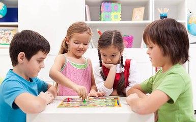 Regalos sin estereotipos para niños y niñas