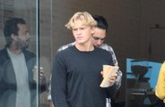 Cody Simpson's family approve of Miley Cyrus romance