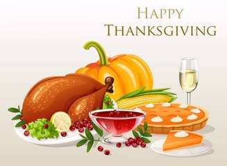 Fun Facts About Thanksgiving You Never Knew