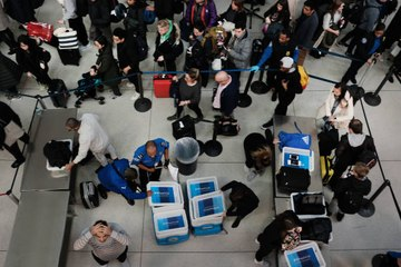 Which Holiday Food the TSA Allows in a Carry-On?