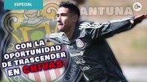 Para Chepo de la Torre, Uriel Antuna puede trascender en Chivas   Entrevista