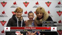 Pre Novice Women Free - RINK C: 2020 Skate Canada Challenge / Défi Patinage Canada (3)