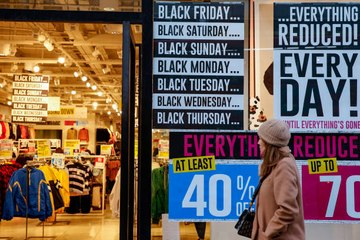 Tips to Help You Get the Best Deals on Black Friday