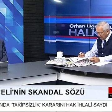 Devlet Bahçeli'nin sözlerine Abdüllatif Şener'den ilginç yanıt