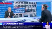 Story 3 : Un charnier au cœur de Paris - 28/11