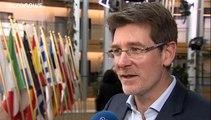 """Eurodeputados declaram """"emergência climática e ambiental"""""""