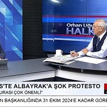 Abdüllatif Şener'den Berat Albayrak yorumu! Meclis'te şok protesto