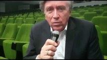 Lauriers des collectivités (Doubs) : trois questions à Jacques Legros