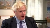 Boris Johnson: I've never tried to deceive the public