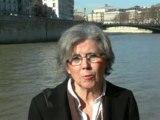 Colette Guez, pharmacien