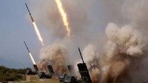 Corea del Norte lanza misil no identificado dice Corea del Sur