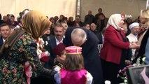 Barış Pınarı Harekatı ilk şehidi Ahmet Topçu adına anaokulu açıldı