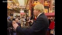 Boris Johson o el 'peculiar' político que pretende completar el Brexit