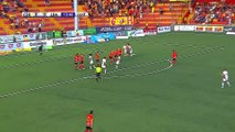 Herediano vs. Alajuelense
