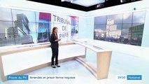 Procès du FN : le parquet de Paris requiert des amendes et des peines de prison fermes