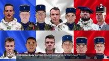 Militaires tués au Mali : Daech revendique l'origine de l'attaque