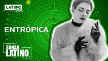 Entrópica - Sonar Latino | Latido Music