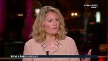 Brive - Paris : le choc à pic