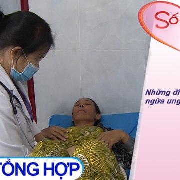 Những điều lưu ý phòng ngừa ung thư tụy | Sống khỏe mỗi ngày - Kỳ 573