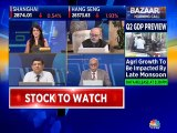 Everything that market veteran Mitessh Thakkar has recommended on important stocks today