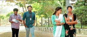 Adutha Saattai  Trailer |  Samuthirakani, Yuvan, Athulya _ Justin Prabhakran _ M. Anbazhagan