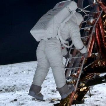 Neil Armstrong - Der erste Mensch auf dem Mond (2012)