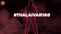Thalaivar 168 updates | Rajinikanth | Soori | சன் பிக்சர்ஸ் கொடுத்த 'தலைவர் 168' அப்டேட்