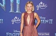 Kristen Bell: Frozen 2 is groundbreaking