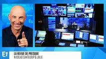 """Black friday à la SNCF : """"À partir du 5 décembre, pour une réforme des retraites vendue, une grève offerte !"""" (Canteloup)"""
