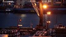 Deutscher Atommüll in Russland: Umweltschützer protestieren