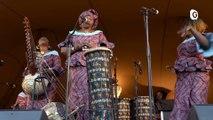 Concert et spectacle - Festival Détours de Babel 2019 - Concert KALADJULA