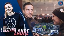 The Laure report: In Madrid with our fans